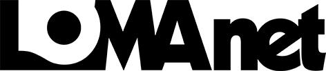 Logo der LomaNet GmbH